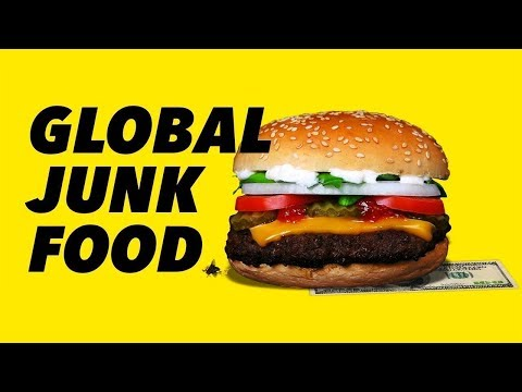 Global Junk Food | The Movie