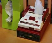 超搞笑的創意面紙盒003