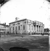 Great Yarmouth's Georgian Town Hall.