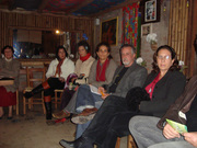 2ª Reunião Transition Towns Granja Viana