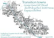 1ª reunião Transition Towns Granja Viana