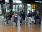 3ª reunião Transition Towns Granja Viana