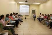 Oficina Colaborativa Observatório com gestores municipais PMRP