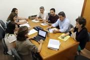 Grupo Gestão Ambiental Observatório de Sustentabilidade RP