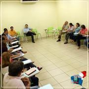 Oficina Colaborativa Secretarios e Gestores PMRP