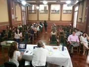 Conferencia municipal de sustentabilidade EESC - UMICH - PMRP