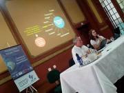I Conferencia municipal de sustentabilidade RP