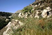 012_ingresso della grotta del gigante a Cava Misericordia (~1