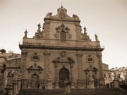 La chiesa di San Pietro di Modica