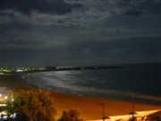 Il litorale ibleo:Marina di Modica