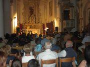 MYSTICANTUS-CHIESA DI SAN PAOLO, MODICA 31 LUGLIO 2011
