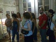 Museo d'Estate 2011. Visite teatralizzate al Museo Campailla