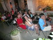 APERITIVI AD ARTE 18 AGOSTO 2011 - MUSEO CAMPAILLA MODICA