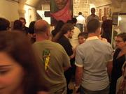APERITIVI AD ARTE 25 AGOSTO 2011 - MUSEO CAMPAILLA MODICA