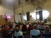 Museo d'estate 2011. Giovedì 15 settembre chiusura con Quasimodo