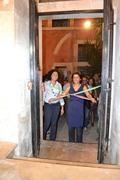 APERITIVI AD ARTE, 8 SETTEMBRE 2011 MUSEO CAMPAILLA MODICA