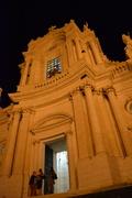 Chiesa di San Giovanni- Modica Alta