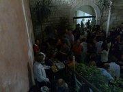 Museo d'estate 2011. Giovedì 15 settembre degustazione ad arte