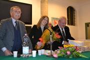 INCONTRO CON L'AUTORE DOMENICO SEMINERIO, 2 MARZO 2012