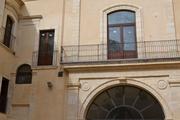Convento del Carmine- Ex Caserma dei Carabinieri, Modica