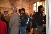 GRUPPO DI RAGUSA IN VISITA AL MUSEO-21 APRILE 2012
