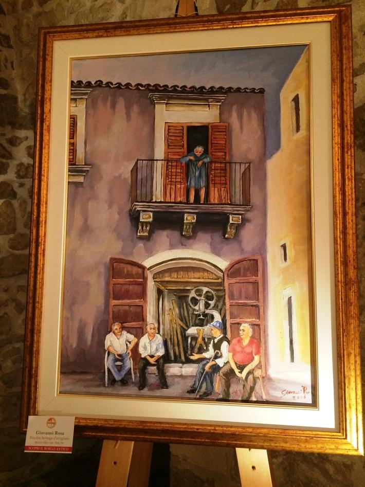 Alla scoperta del Borgo Antico