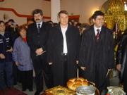 Одрин, Турция 2007 г.