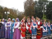 X этнокултурен фестивал в Молдова
