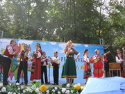 певица из Твардицы, Х этнофестиваль 2010