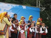 ансамбль Анны Пагур, Х этнофестиваль 2010