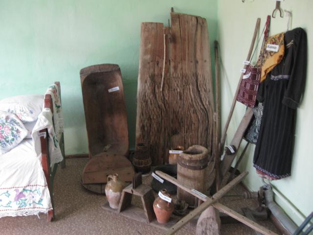 музей в с.Стояновка, Кантемирски район, Молдова