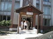 кметство в село Викторовка, Кантемирски район, Молдова