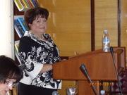 Рацеева, защита на докторска дисертация