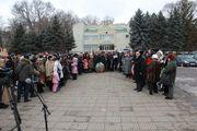 3 март 2012г. Кишинев, Молдова