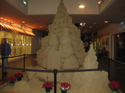 Grossmont Center Holiday Display