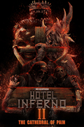 Hotel Inferno 2 The Cathedral of Pain (2017)