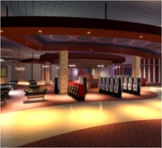 Flintco Casino Project