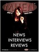 MUEN Magazine