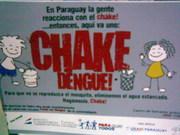 Act 7- Chake Dengue