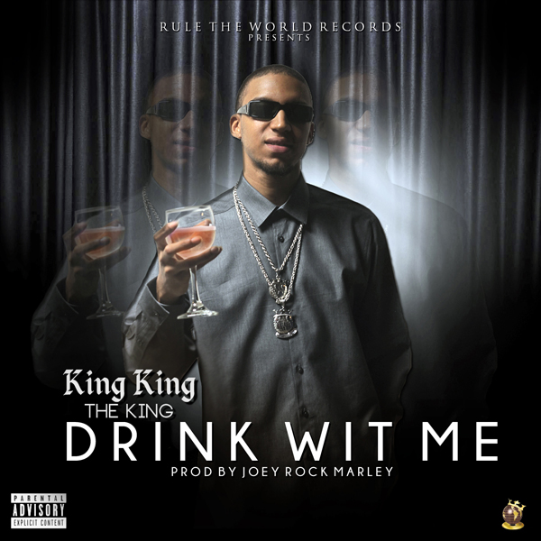 DRINK WIT ME