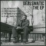 DealsMatic The EP (Back)