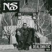 DealsMatic The EP (Front)