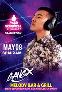 gangX Flyer