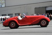 1937-alfa-romeo-8c-2900a-action