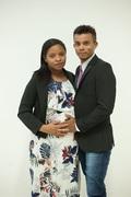 Eu e minha esposa Jaci
