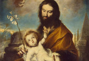St Joseph the Image of Christ