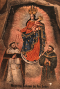 Our Lady of Lajas