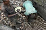 Artisanal Mining in Rwanda