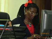 Aminata D. Koroma
