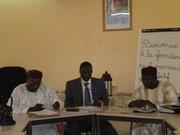 Formation des députés sur le processus législatif et les généralités sur les industries extractives